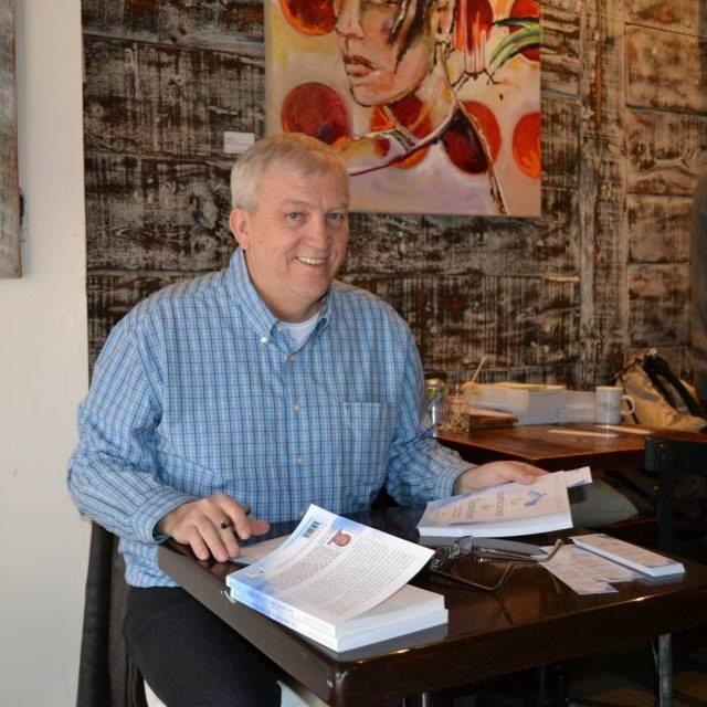 Pascal St-Denis auteur